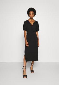 Anna Field - Vestido largo - black
