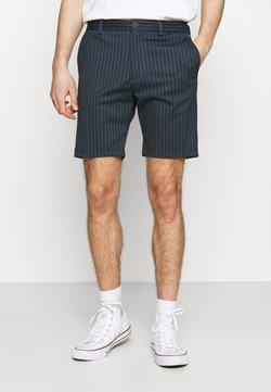 Jack & Jones - JJIPHIL CHINO - Shorts - navy blazer