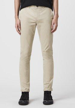 AllSaints - PARK - Chinot - white