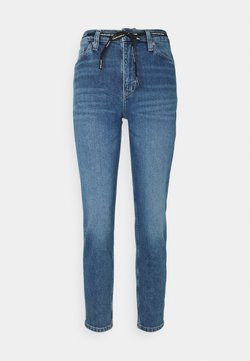 Calvin Klein Jeans - MOM - Jeans relaxed fit - mid blue