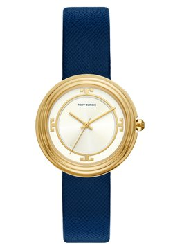 Tory Burch - THE BAILEY - Montre - blue