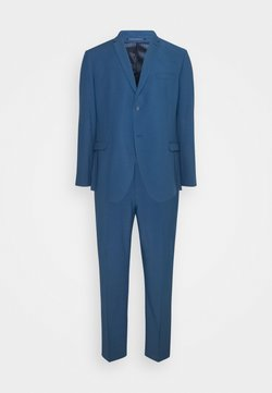 Isaac Dewhirst - THE FASHION SUIT PLUS SIZE - Anzug - blue