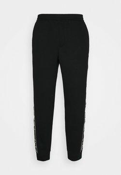 Emporio Armani - Jogginghose - black