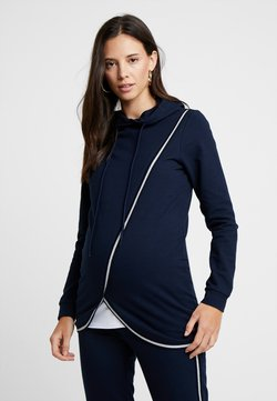 Esprit Maternity - Hoodie - night blue