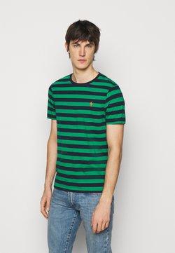 Polo Ralph Lauren - T-Shirt print - scarab green