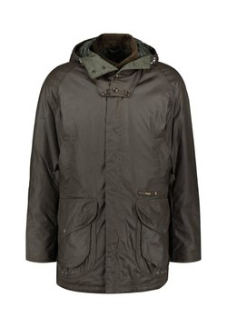Barbour - Parka - oliv