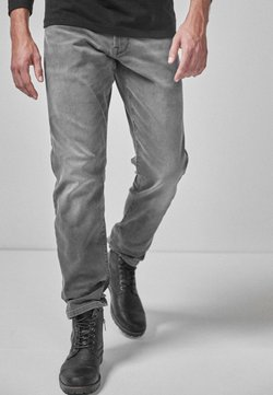 Next - Jeans Slim Fit - dark grey
