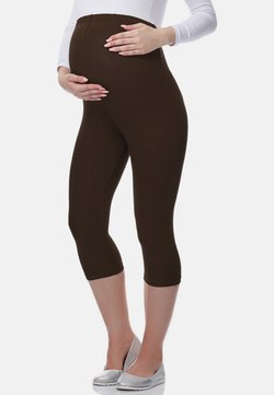 BeMammy - Legging - brown