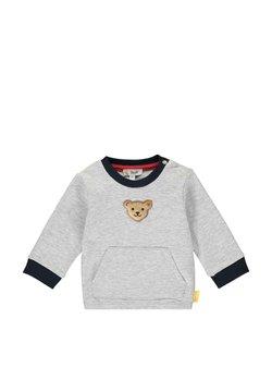 Steiff Collection - Sweater - soft grey melange