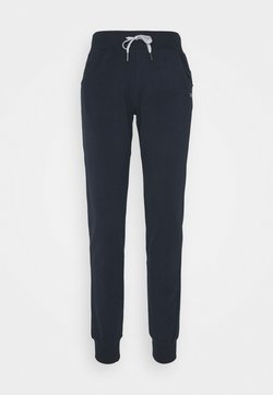CMP - WOMAN LONG PANT - Jogginghose - navy
