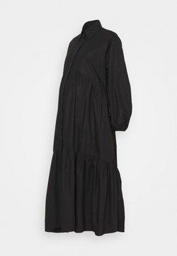 IVY & OAK Maternity - PRIMULA - Vestido largo - black