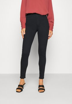 Pieces - PCNORA  - Jeans Skinny Fit - black