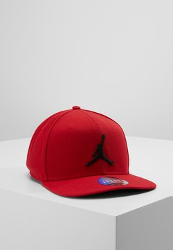 Jordan - JORDAN PRO JUMPMAN SNAPBACK - Casquette - gym red/black