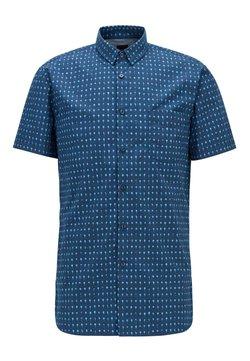 BOSS - MAGNETON - Shirt - dark blue