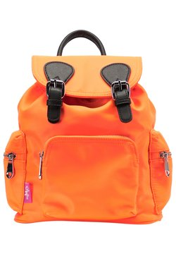 myMo - Reppu - neon orange