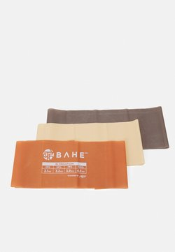 Bahe - BAHE FLOWBANDS SET - Fitness/yoga - multi