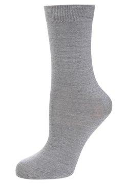 FALKE - FALKE Softmerino Socken - Socken - light grey