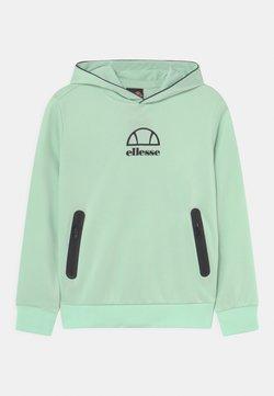 Ellesse - EDENI HOODY UNISEX - Longsleeve - light green