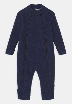Joha - UNISEX - Jumpsuit - dark blue