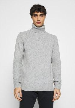 Pier One - Sweter - mottled light grey