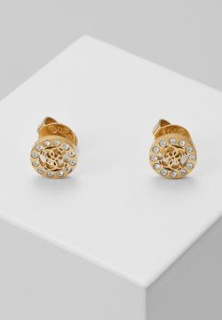Guess - MINIATURE - Earrings - gold-coloured