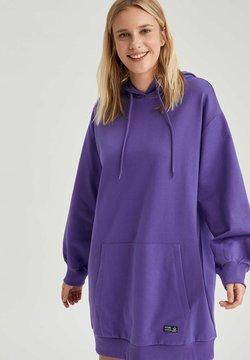 DeFacto - Vapaa-ajan mekko - purple