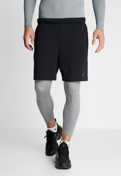 Nike Performance - PRO - Långkalsonger - smoke grey/light smoke grey/black