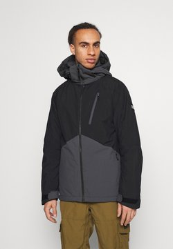 O'Neill - APLITE  - Snowboard jacket - black out