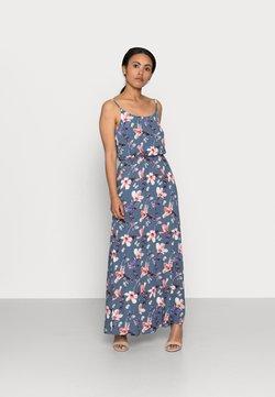 ONLY Petite - ONLNOVA LIFE DRESS - Maxi dress - vintage indigo