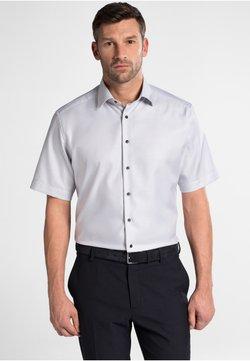 Eterna - MODERN FIT - Businesshemd - grey