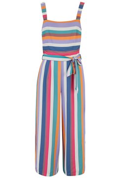 Sugarhill Brighton - MILLIE CRUISE STRIPE - Combinaison - white
