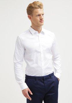HUGO - ELISHA EXTRA SLIM FIT - Businesshemd - open white