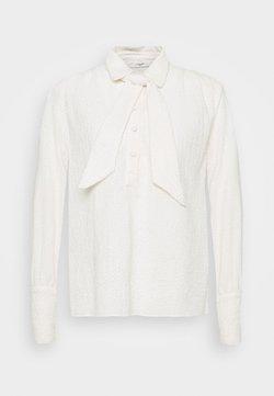 Lovechild - NOAH - Hemdbluse - white