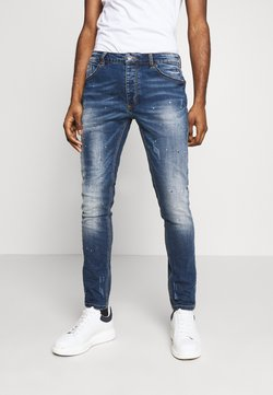 Kings Will Dream - ROMMIE - Slim fit jeans - indigo wash