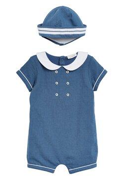 Next - SET - Jumpsuit - blue