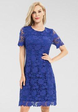 Apart - Cocktailkleid/festliches Kleid - azurblau