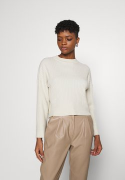 EDITED - THEA JUMPER - Sweter - offwhite