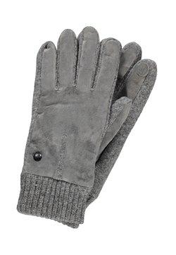 LERROS - Fingerhandschuh - rock grey