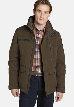 Charles Colby - Winterjacke - brown