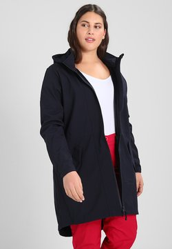 Zizzi - Parka - night sky solid