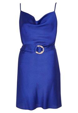 River Island - Cocktailkleid/festliches Kleid - blue