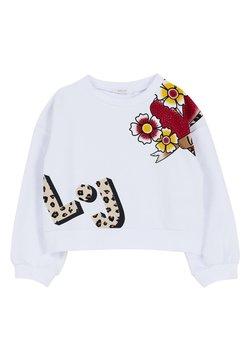 Liu Jo Kids - Sweater - white