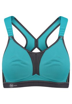 Anita - DYNAMIX STAR - Sport BH - turquoise