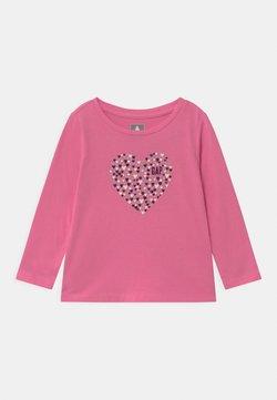 GAP - TODDLER GIRL  - Pitkähihainen paita - pink