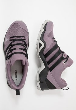 adidas Performance - TERREX AX2R - Outdoorschoenen - legend purple/core black/grey two
