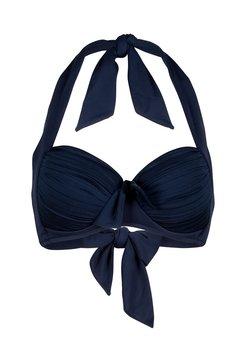 Seafolly - Bikini-Top - indigo