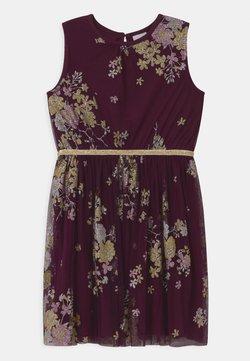 The New - ANNA SESSA - Sukienka koktajlowa - potent purple