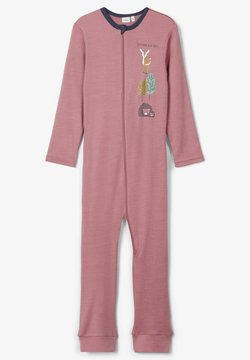 Name it - SCHLAFANZUG  - Jumpsuit - nostalgia rose