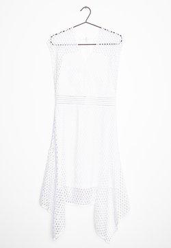 DESIGNERS REMIX - Robe de soirée - white