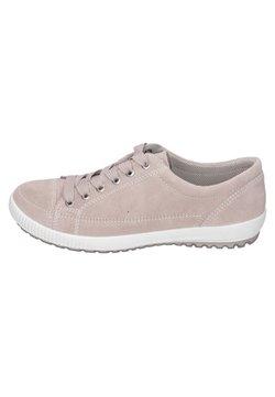 Legero - Sznurowane obuwie sportowe - beige
